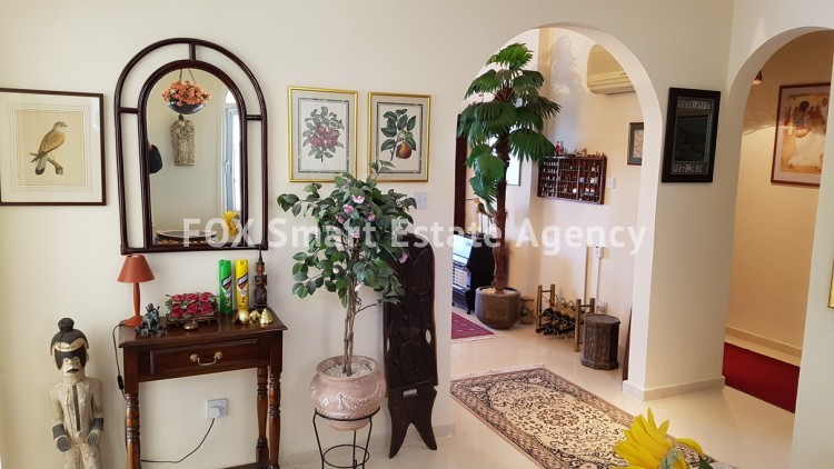 For Sale 2 Bedroom Detached House in Peyia, Pegeia, Paphos 13