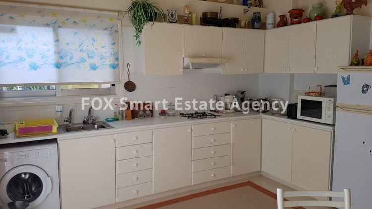 For Sale 2 Bedroom Detached House in Peyia, Pegeia, Paphos 15