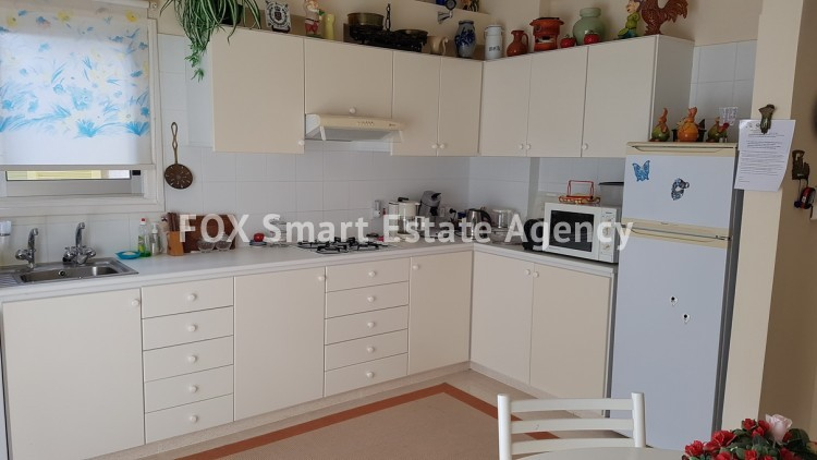 For Sale 2 Bedroom Detached House in Peyia, Pegeia, Paphos 16