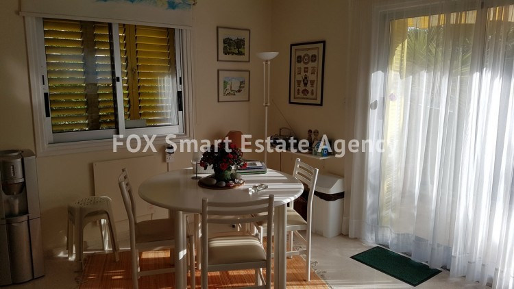 For Sale 2 Bedroom Detached House in Peyia, Pegeia, Paphos 17