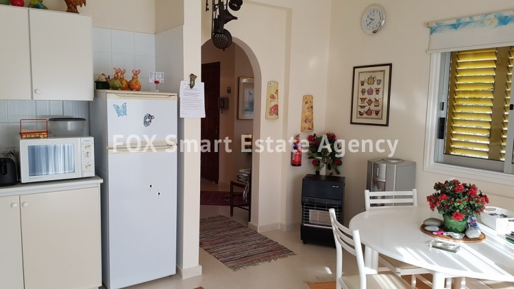For Sale 2 Bedroom Detached House in Peyia, Pegeia, Paphos 18