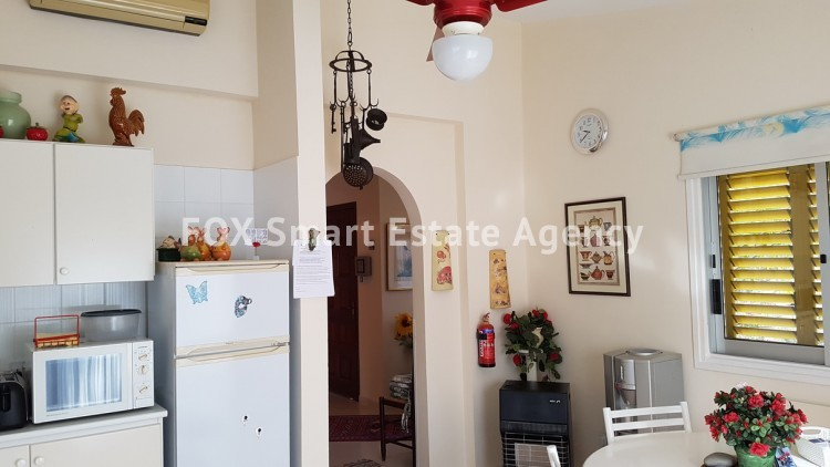 For Sale 2 Bedroom Detached House in Peyia, Pegeia, Paphos 19