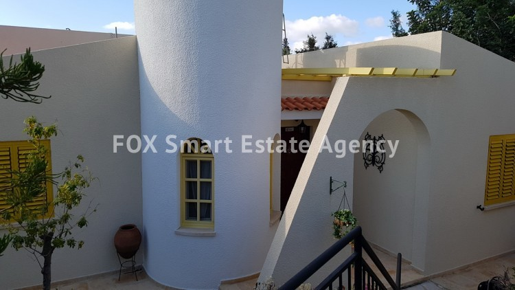 For Sale 2 Bedroom Detached House in Peyia, Pegeia, Paphos 2