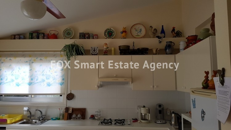 For Sale 2 Bedroom Detached House in Peyia, Pegeia, Paphos 20