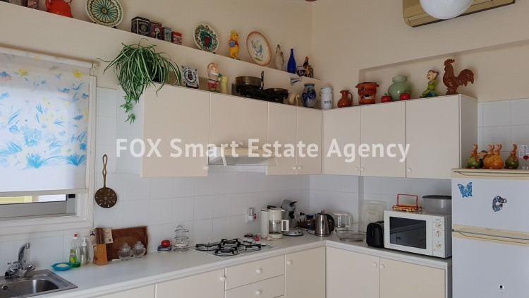 For Sale 2 Bedroom Detached House in Peyia, Pegeia, Paphos 21