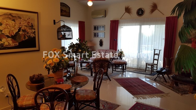 For Sale 2 Bedroom Detached House in Peyia, Pegeia, Paphos 3