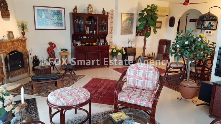 For Sale 2 Bedroom Detached House in Peyia, Pegeia, Paphos 5