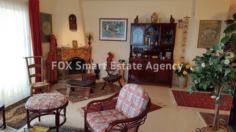 For Sale 2 Bedroom Detached House in Peyia, Pegeia, Paphos 6