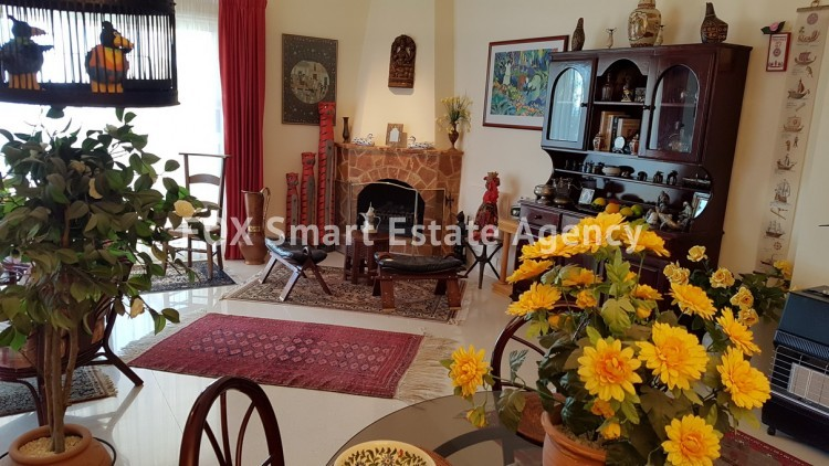 For Sale 2 Bedroom Detached House in Peyia, Pegeia, Paphos 7