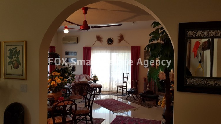 For Sale 2 Bedroom Detached House in Peyia, Pegeia, Paphos 8