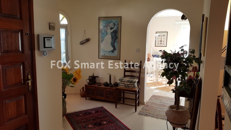 For Sale 2 Bedroom Detached House in Peyia, Pegeia, Paphos 9