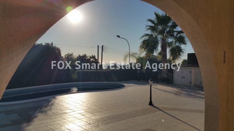 For Sale 3 Bedroom Detached House in Peyia, Pegeia, Paphos 4