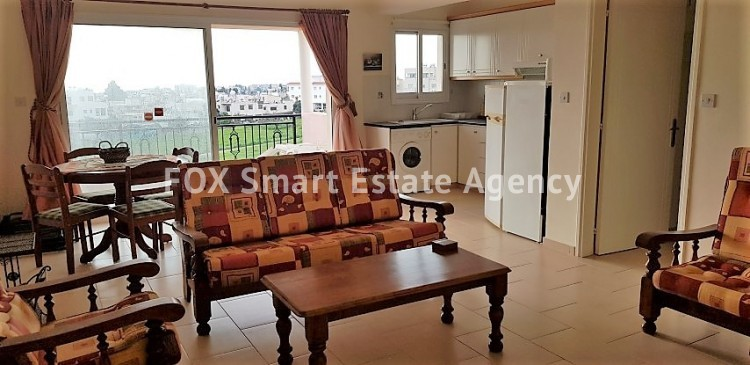 For Sale 2 Bedroom  Apartment in Pafos, Paphos