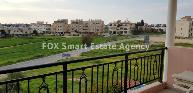 For Sale 2 Bedroom  Apartment in Pafos, Paphos 5