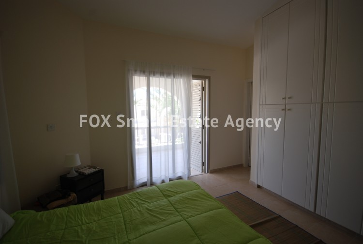 For Sale 4 Bedroom Detached House in Peyia, Pegeia, Paphos 3