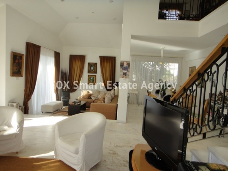 For Sale 3 Bedroom Detached House in Makedonitissa, Nicosia