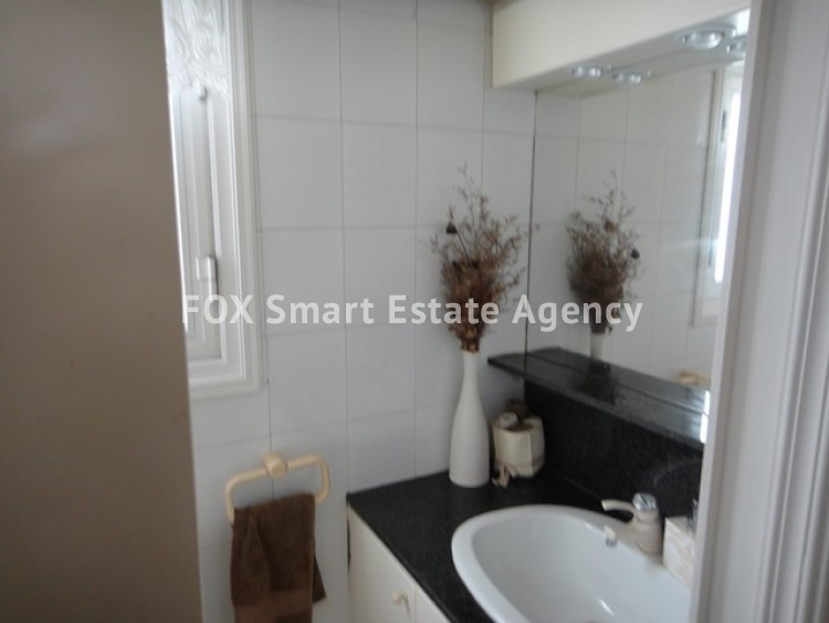 For Sale 3 Bedroom Detached House in Makedonitissa, Nicosia 13