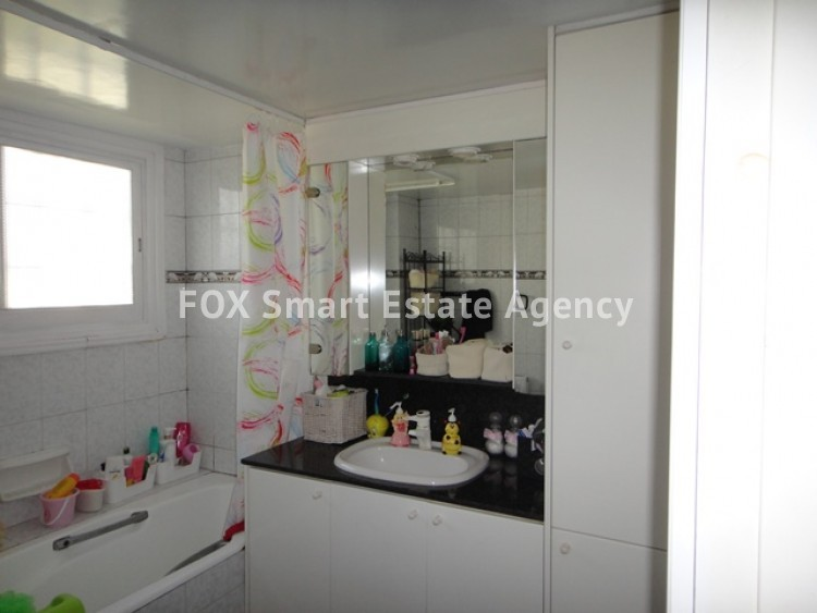 For Sale 3 Bedroom Detached House in Makedonitissa, Nicosia 14