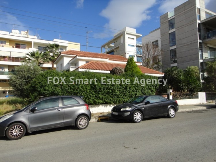 For Sale 3 Bedroom Detached House in Makedonitissa, Nicosia 19
