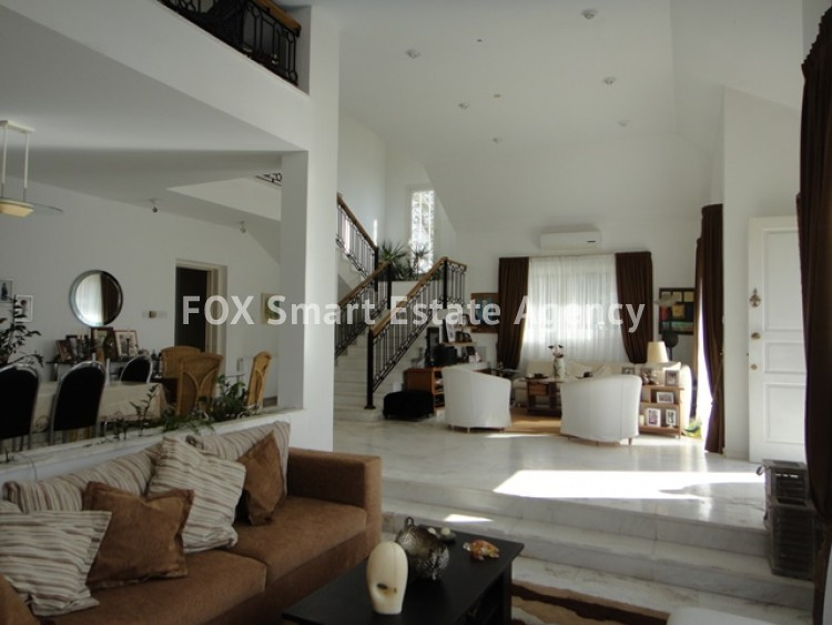 For Sale 3 Bedroom Detached House in Makedonitissa, Nicosia 2