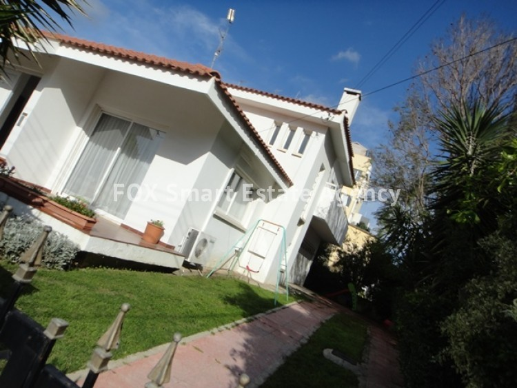 For Sale 3 Bedroom Detached House in Makedonitissa, Nicosia 4