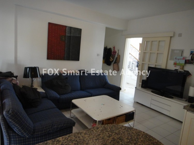 For Sale 3 Bedroom Detached House in Makedonitissa, Nicosia 9