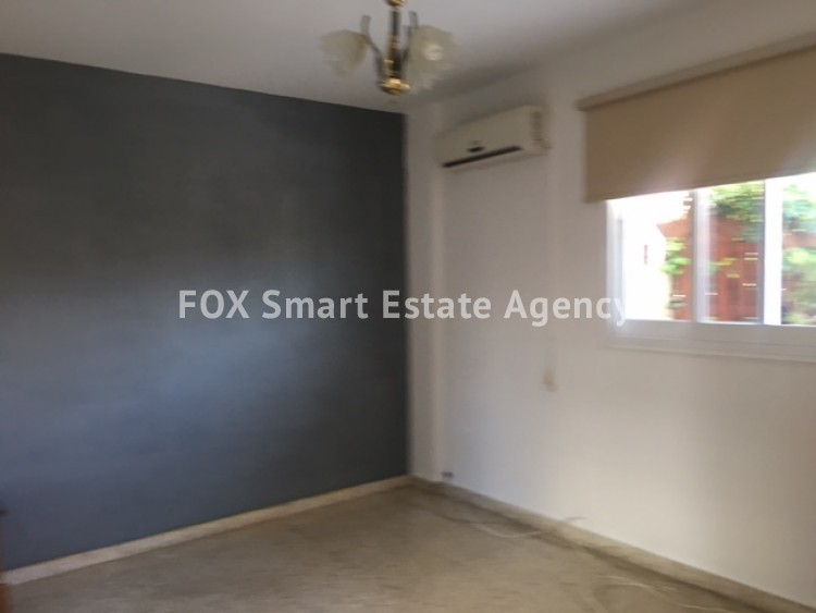 For Sale 4 Bedroom Semi-detached House in Agios athanasios, Limassol 11