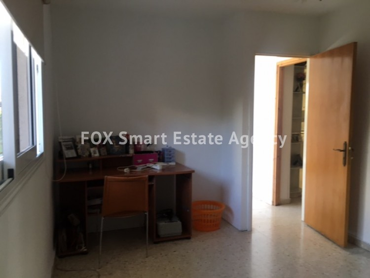 For Sale 4 Bedroom Semi-detached House in Agios athanasios, Limassol 12