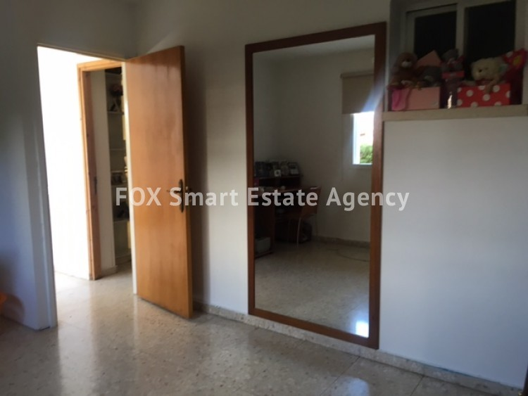 For Sale 4 Bedroom Semi-detached House in Agios athanasios, Limassol 13
