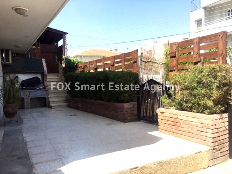 For Sale 4 Bedroom Semi-detached House in Agios athanasios, Limassol 14