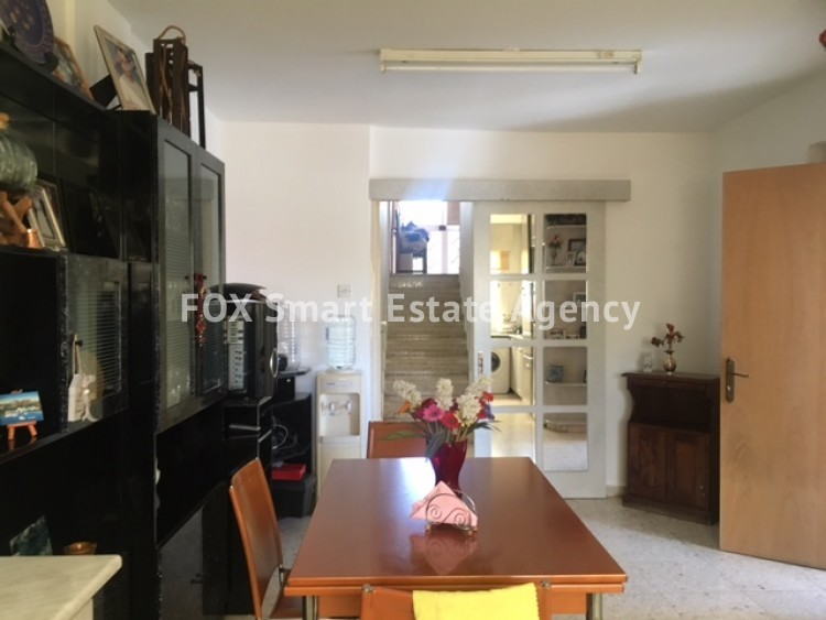For Sale 4 Bedroom Semi-detached House in Agios athanasios, Limassol 16