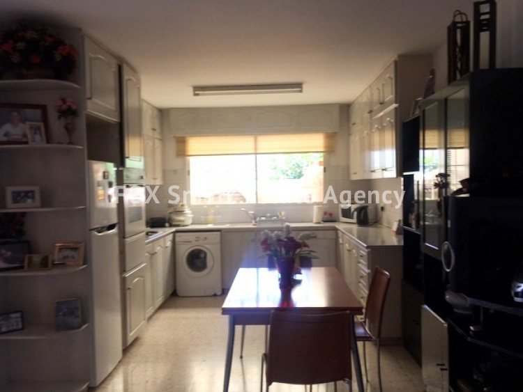 For Sale 4 Bedroom Semi-detached House in Agios athanasios, Limassol 17