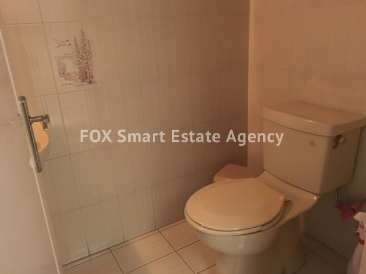 For Sale 4 Bedroom Semi-detached House in Agios athanasios, Limassol 18