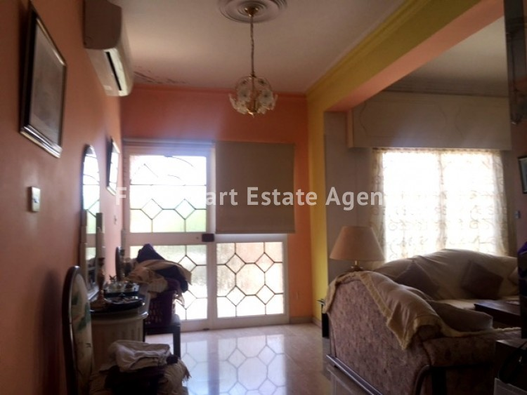 For Sale 4 Bedroom Semi-detached House in Agios athanasios, Limassol 19