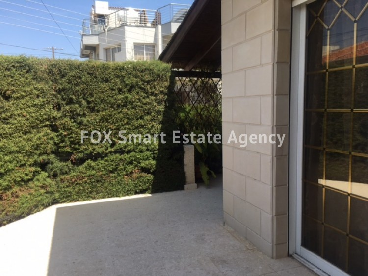For Sale 4 Bedroom Semi-detached House in Agios athanasios, Limassol 3