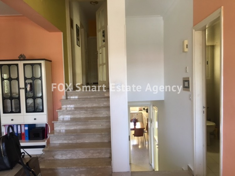 For Sale 4 Bedroom Semi-detached House in Agios athanasios, Limassol 4