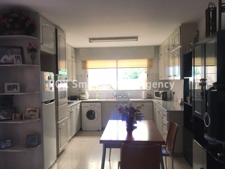 For Sale 4 Bedroom Semi-detached House in Agios athanasios, Limassol 5