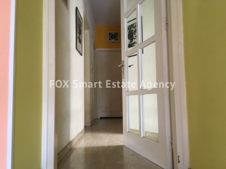 For Sale 4 Bedroom Semi-detached House in Agios athanasios, Limassol 6