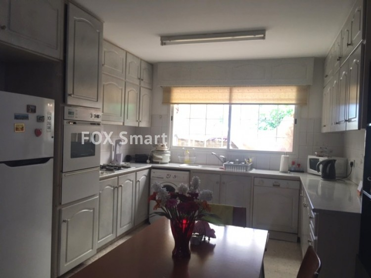 For Sale 4 Bedroom Semi-detached House in Agios athanasios, Limassol 7