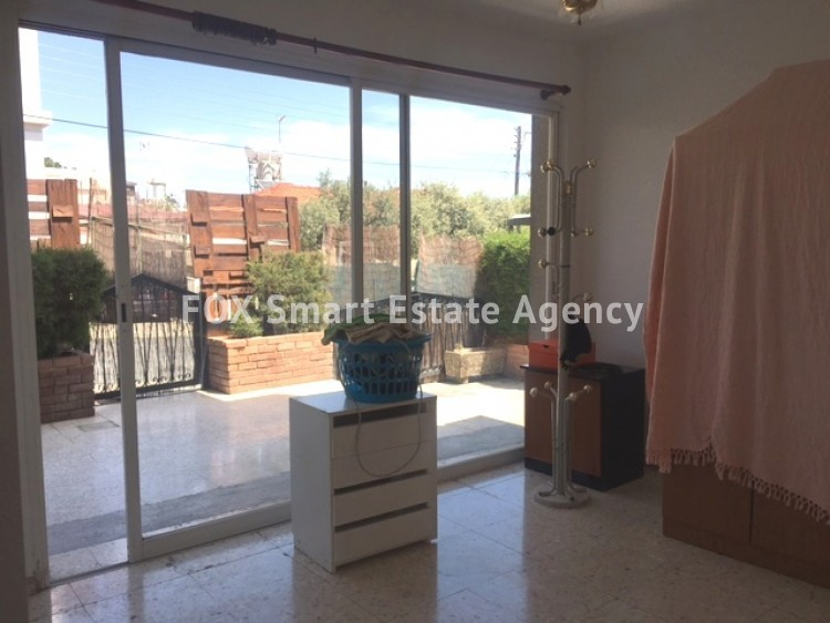 For Sale 4 Bedroom Semi-detached House in Agios athanasios, Limassol 8