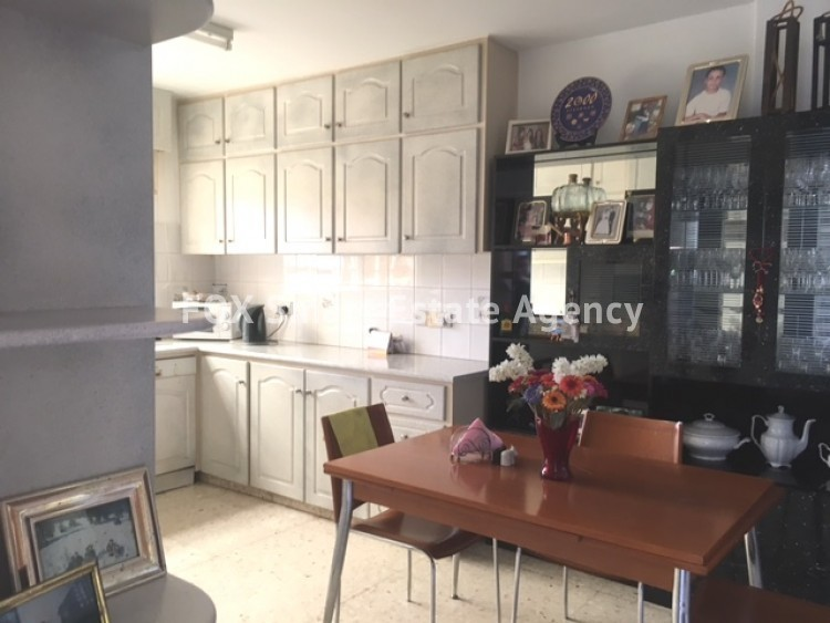 For Sale 4 Bedroom Semi-detached House in Agios athanasios, Limassol 9