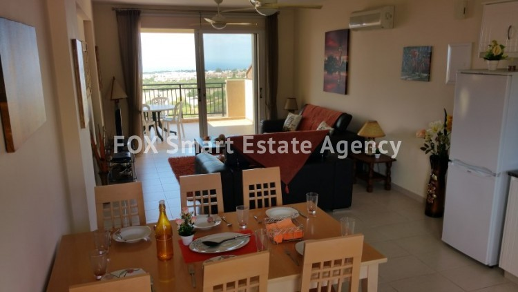 For Sale 2 Bedroom Whole floor Apartment in Pafos, Paphos 5