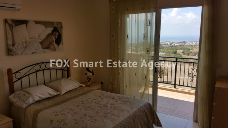 For Sale 2 Bedroom Whole floor Apartment in Pafos, Paphos 9