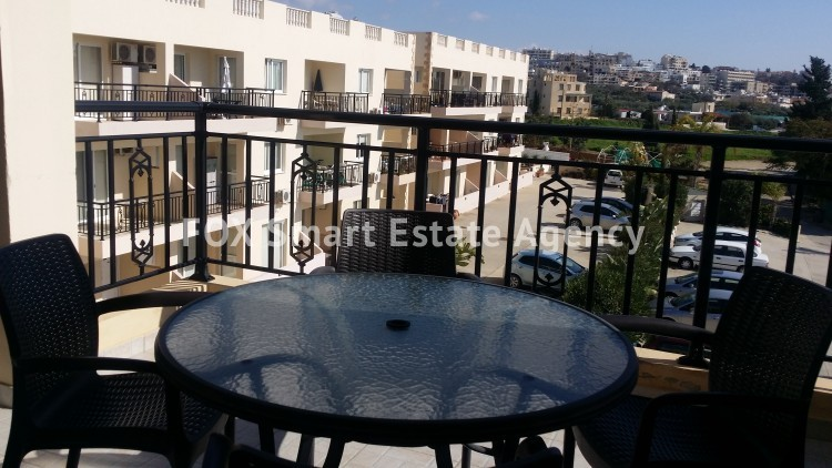 For Sale 2 Bedroom Top floor Apartment in Kato pafos , Paphos 10