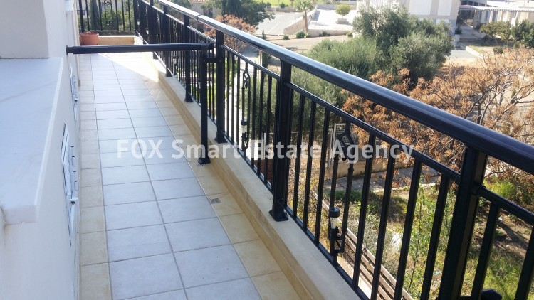 For Sale 2 Bedroom Top floor Apartment in Kato pafos , Paphos 13
