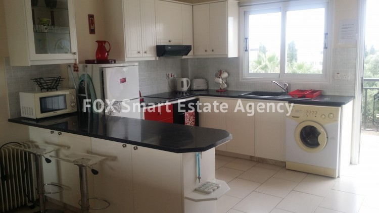 For Sale 2 Bedroom Top floor Apartment in Kato pafos , Paphos 14