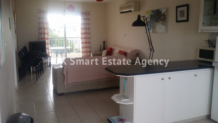 For Sale 2 Bedroom Top floor Apartment in Kato pafos , Paphos 15