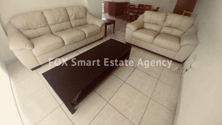 For Sale 2 Bedroom Whole floor Apartment in Agios dometios, Nicosia 3