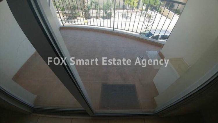 For Sale 2 Bedroom Whole floor Apartment in Agios dometios, Nicosia 9