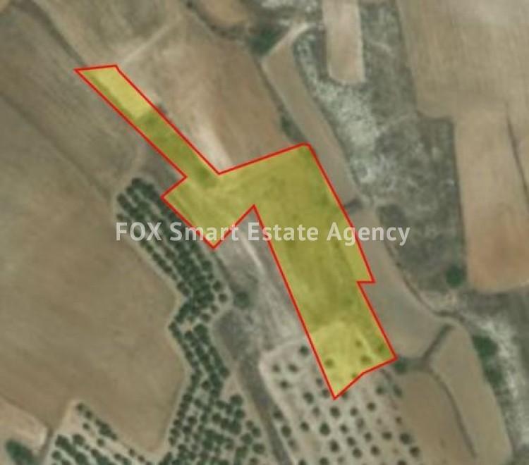 Property for Sale in Nicosia, Meniko, Cyprus